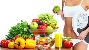perdre du poids alimentation