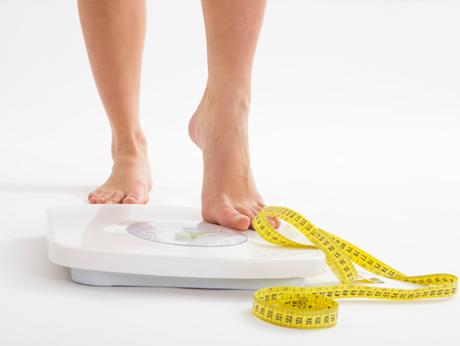calculer poids ideal